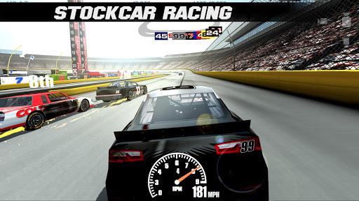 Stock Car Racing ss 1