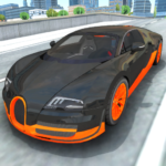 Street Racing Car Driver APK