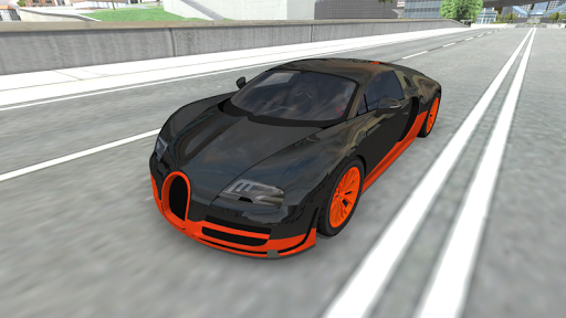 Street Racing Car Driver ss 1