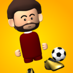 The Real Juggle – Pro Freestyle Soccer APK