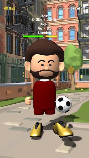 The Real Juggle ss 1