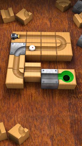 Unblock Ball – Block Puzzle ss 1