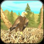 Wild Eagle Sim 3D APK