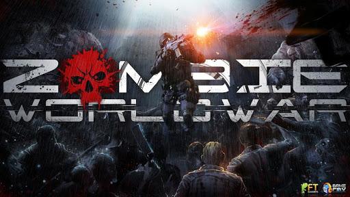 Zombie World War ss 1
