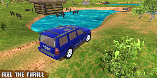 4×4 Off Road Rally adventure New car games 2019 ss 1
