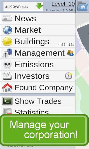 Business Tycoon Simulator 2016 ss 1