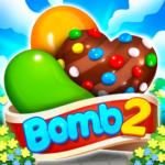 Code Triche Candy Bomb 2 – New Match 3 Puzzle Legend Game  – Ressources GRATUITS ET ILLIMITÉS (ASTUCE)