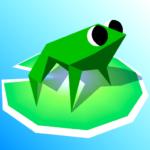 Code Triche Frog Puzzle ? Puzzles de Logique, Casse-Têtes  – Ressources GRATUITS ET ILLIMITÉS (ASTUCE)