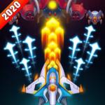 Code Triche Galaxy Invader:  Space Shooting 2020  – Ressources GRATUITS ET ILLIMITÉS (ASTUCE)