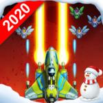 Code Triche Galaxy Invaders: Alien Shooter  – Pièces et diamants GRATUITS ET ILLIMITÉS (ASTUCE)