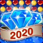 Code Triche Gems & Jewel Crush – Jeu de puzzle Match 3 Jewels  – Ressources GRATUITS ET ILLIMITÉS (ASTUCE)