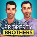 Code Triche Property Brothers Home Design  – Monnaie et gemmes GRATUITS ET ILLIMITÉS (ASTUCE)