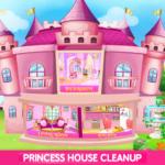 Code Triche nettoyage de maison de princesse pour les filles  – Ressources GRATUITS ET ILLIMITÉS (ASTUCE)