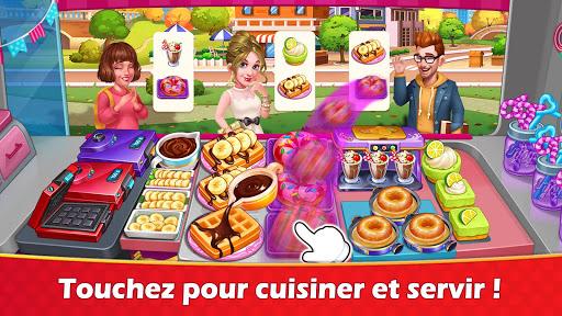 Cooking Hot – Un jeu culinaire djant ss 1