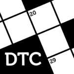 Daily Themed Crossword – A Fun crossword game APK