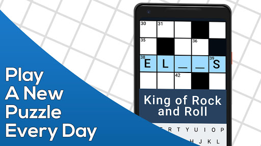 Daily Themed Crossword – A Fun crossword game ss 1
