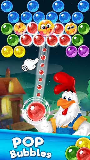 Farm Bubbles Bubble Shooter Pop ss 1