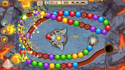 Jungle Marble Blast 2 ss 1