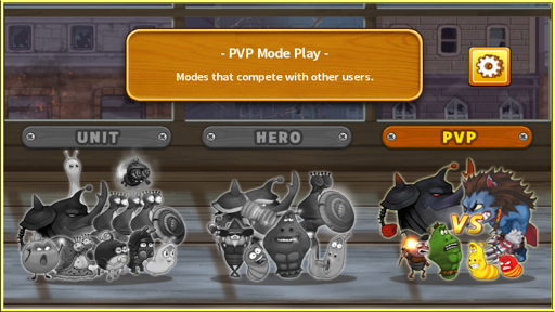 Larva Heroes Battle League ss 1