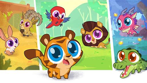 Merge Zoo ss 1