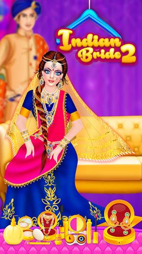 Royal Indian Doll 2 Wedding Salon Marriage Rituals ss 1