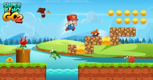 Super Bino Go 2 – New Game 2020 ss 1