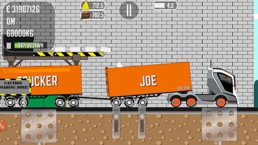 Trucker Joe ss 1