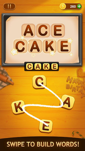 Word Cakes ss 1