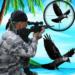 1 Shot 1 Kill: Crow Hunting free shoot Game 2019 APK