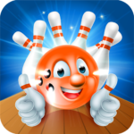 3D Bowling Pro -best free & realistic Ten Pin game APK
