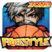 3on3 Freestyle Basketball APK