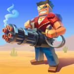 4 GUNS: Online Zombie Survival APK