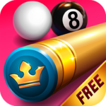 8 Ball Pool Game Online – Pool King APK
