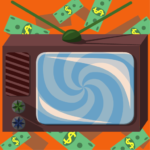 Ads Factory – Satirical Idle Tycoon Clicker Game APK