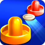 Air Hockey Super League APK