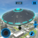 Alien Flying UFO Simulator Space Ship Attack Earth APK