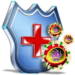 Antivirus game APK