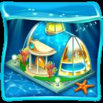 Aquapolis. Free city building! APK