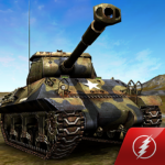 Armored Aces – Tanks in the World War APK