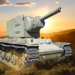 Attack on Tank : Rush – World War 2 Heroes APK