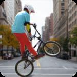 BMX Freestyle Stunt Rider APK