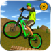 BMX Offroad Bicycle rider Superhero stunts racing APK