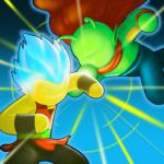 Battle Stick Dragon: Tournament Legend APK