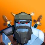 Battle of Polygon – Action RPG Warrior Games APK