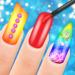 Beauty Nail Art Design: Girls Fashion Salon APK
