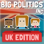 Big Politics Inc. UK Edition APK