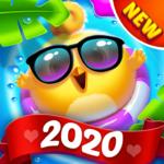 Bird Friends : Match 3 & Free Puzzle APK