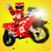 Blocky Superbikes Race Game – Motorcycle Challenge APK