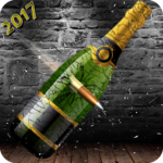 Bottle Shoot 3D Shooting Range APK