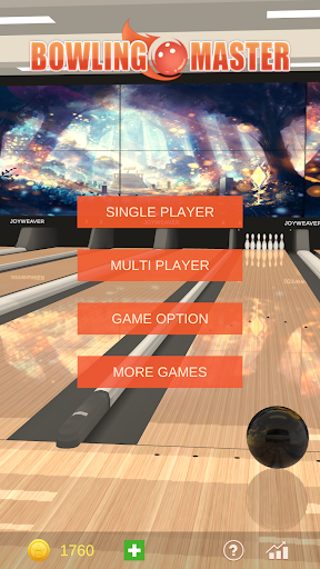 Bowling Master Realistic 3D Game ss 1